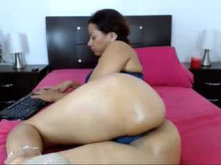 Culo De Madre en Webcam