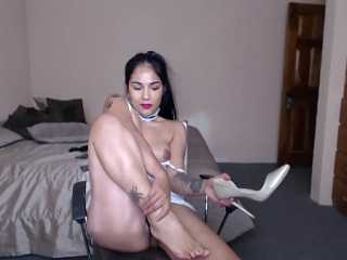 Madura experta seductora en Webcam